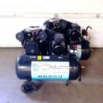 dépannage entretien maintenance compresseur d'air à piston